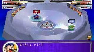 Screenshot Thumbnail / Media File 1 for Beyblade [U]